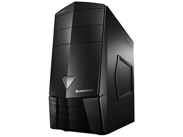 Lenovo Erazer X315 - 90AY000BUS/AMD A8-7600 (3.10GHz 4MB)/12.0GB PC3-12800 DDR3 1600 MHz/1TB 7200 RPM + 8GB SSHD/AMD R9 255 2GB/Windows 8.1 64