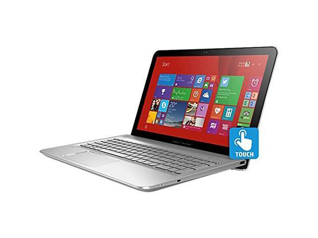 HP ENVY - 15t QHD Touch/15.6-inch UWVA Display (3200x1800) Touch /i7-5500U/16GB DDR3/NVIDIA GeForce GTX 950M/256GB SSD/Win 8 Pro