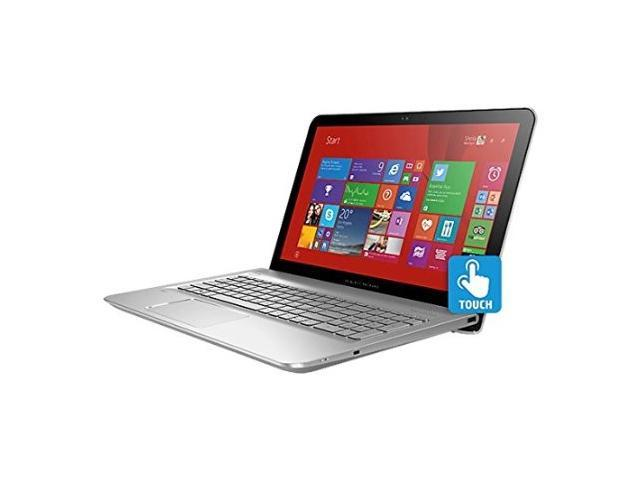 HP ENVY - 15t QHD Touch/15.6-inch UWVA Display (3200x1800) Touch /i7-5500U/16GB DDR3/NVIDIA GeForce GTX 950M/2TB HDD/Win 8 Pro