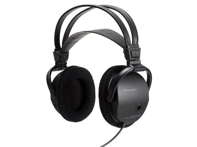Pioneer Headphones SE-M290