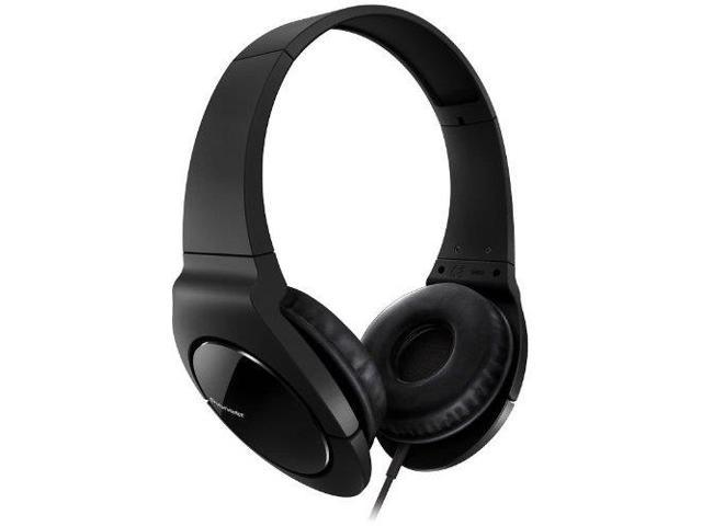 Pioneer Headphones SE-MJ721-K
