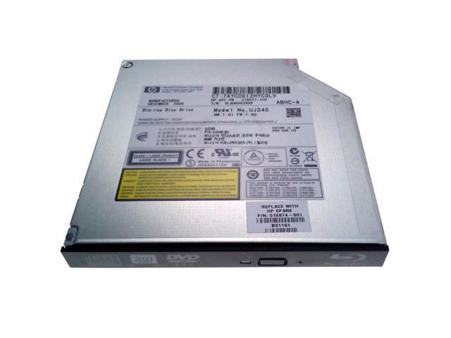 IBM Lenovo UJ-240A UJ240A Blu-ray Burner R400 R500 W700
