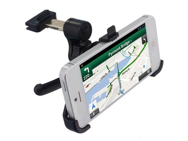 360 Rotating Car Vent Mount for Apple iPhone 5 / 5S
