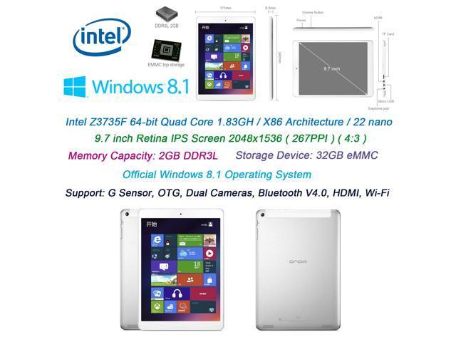 New Onda Tablet PC 9.7