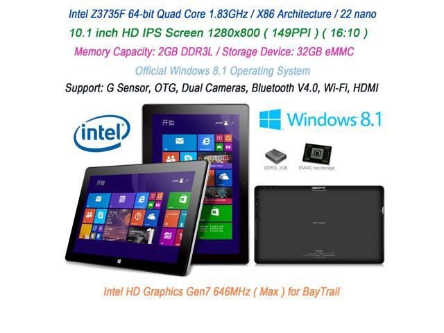 New Onda Tablet PC 10.1