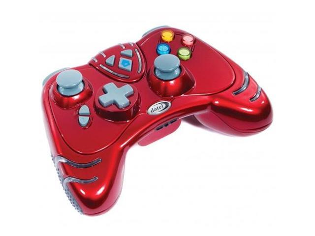 Datel WildFire 2 Controller - Ruby Red - Wireless