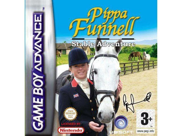 Pippa Funnell - Stable Adventure