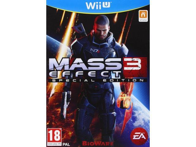 Mass Effect - Special Edition