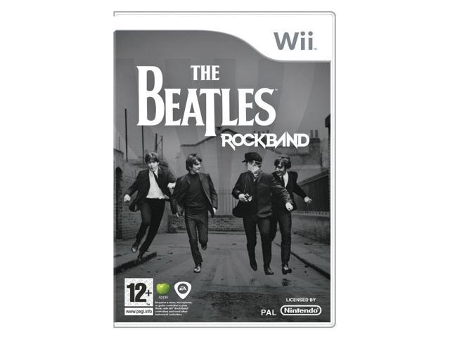 The Beatles - Rock Band - Software Only