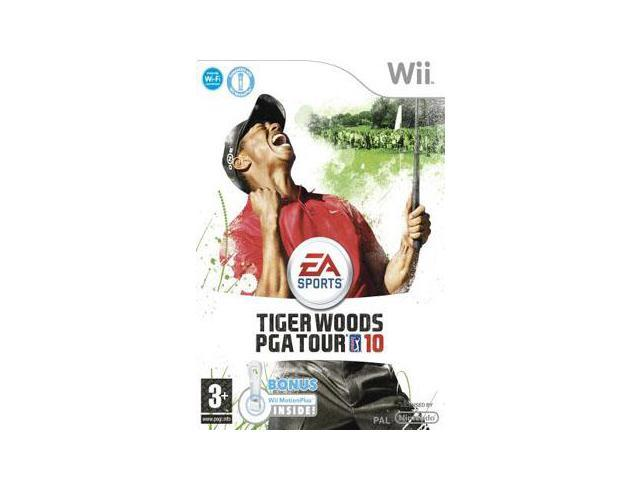 Tiger Woods PGA Tour 2010
