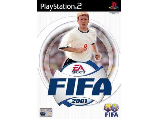 FIFA Football 2001