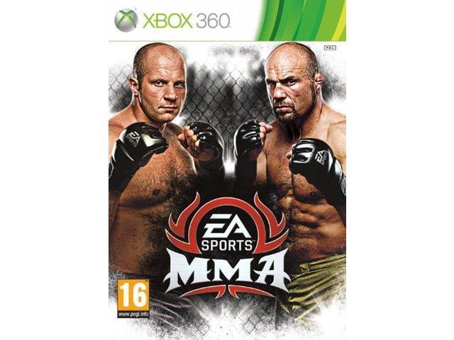 EA Sports MMA - Mixed Martial Arts