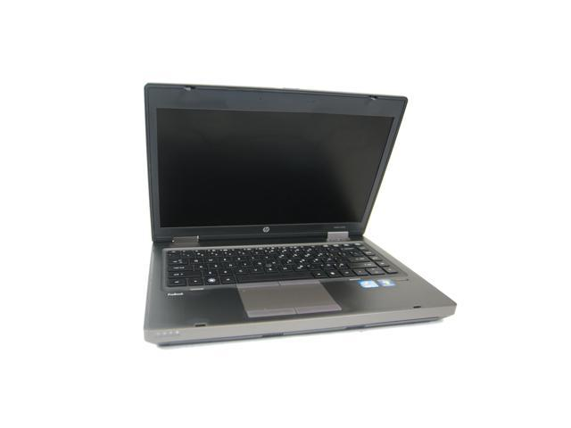 HP 6460B Core I5-2.5 2ND GEN 2520M/4GB/128 SSD/COMBO/14/W7P64