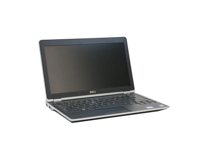 Dell E6220 Core i5-2.5/4GB/128SSD/No ODD/12.5/W7P64