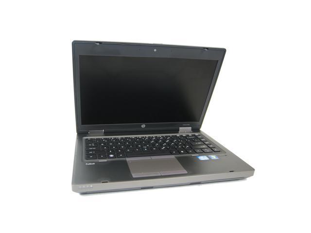 HP 6460B Core i5-2.5 2ND GEN 2520M/4GB/750/DVDRW/14/CAM/W7P64