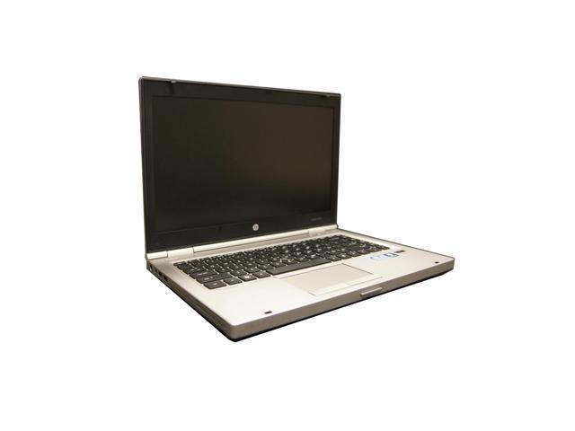 HP 8460P Core i5-2.5/4GB/750/COMBO/14/W7P64