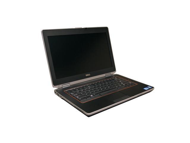 Dell E6420 Core i5-2.5/4GB/500/DVDRW/14/W7P64