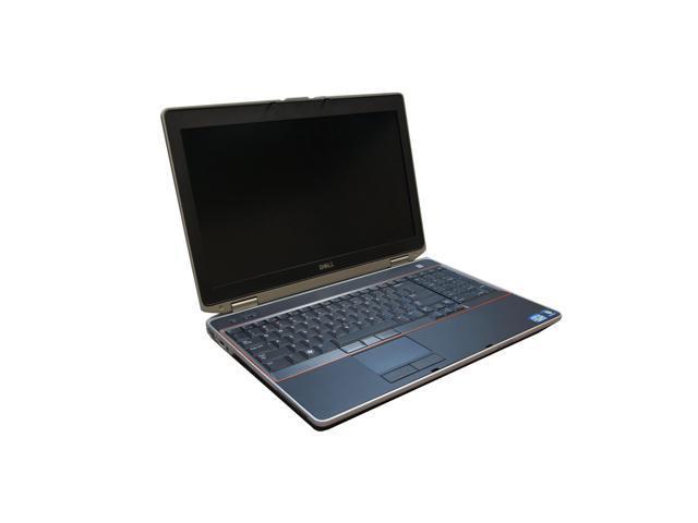 Dell E6520 Core i5-2.5/4GB/500/DVDRW/15.6/W7P64/HDMI