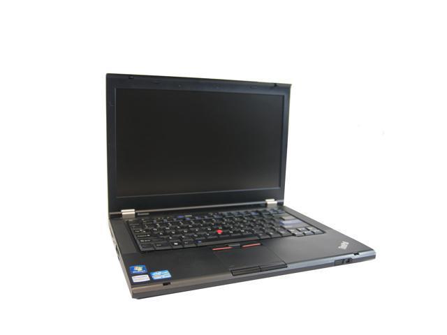 Lenovo T420 Core i5-2.5 2ND GEN 2520M/4GB/250/DVD/14/W7HP64/B GRADE