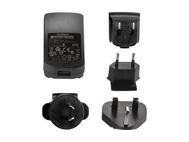 Garmin Virb Usb Power Adapter 010-11921-17