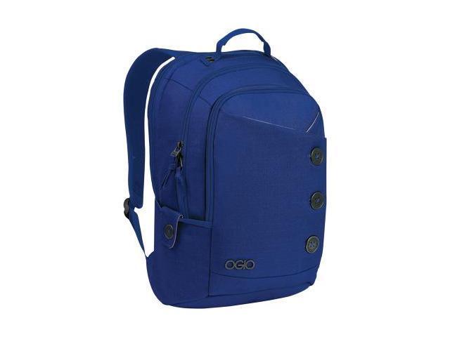 Ogio Soho Laptop Backpack Cobalt 18.5 X12.75 X6.5 114004.117