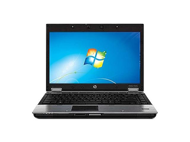 HP 8440p elitebook laptop computer, Intel core i7, 2.67ghz, 6gb ram, 500gb hard drive,dvdrw, win7 pro