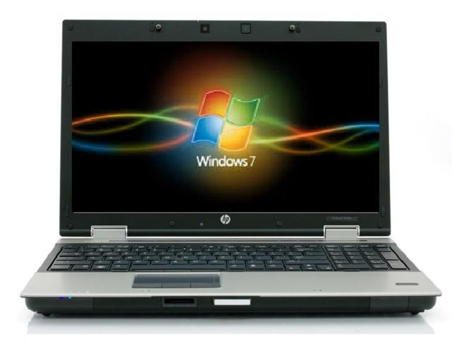 HP elitebook 8540p laptop computer, intel core i7, 1.73ghz,Q820, 8gb ram, 320gb hard drive, dvdrw, win7 pro 64bit