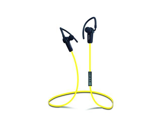 Beyution Black/Red/Green/Yellow Hi-Fi Stereo In-Ear Bluetooth 4.0 Sports Earphone Headphones with Micphone for iPhone 5s/5c/5/4s/; ipad ...