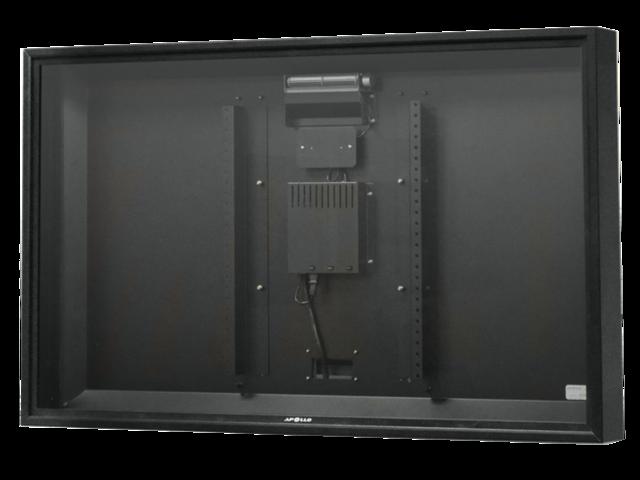 Apollo Outdoor TV Enclosure fits 39