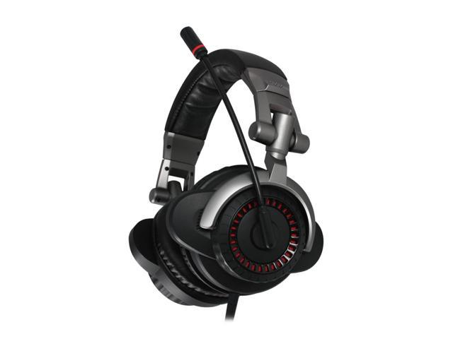 G95 Real 5.1 Surround Sound USB Gaming Headset