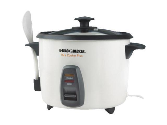 Black & Decker RC436 16-Cup Multi-Use Rice Cooker
