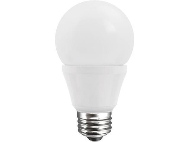 11W 27K LED A19 BULB RLAS11W27K
