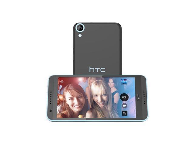 HTC Desire 820 Factory Unlocked (LTE dual sim | 16GB | Milky-way Gray)