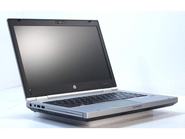 HP Elitebook 8460P 14.1
