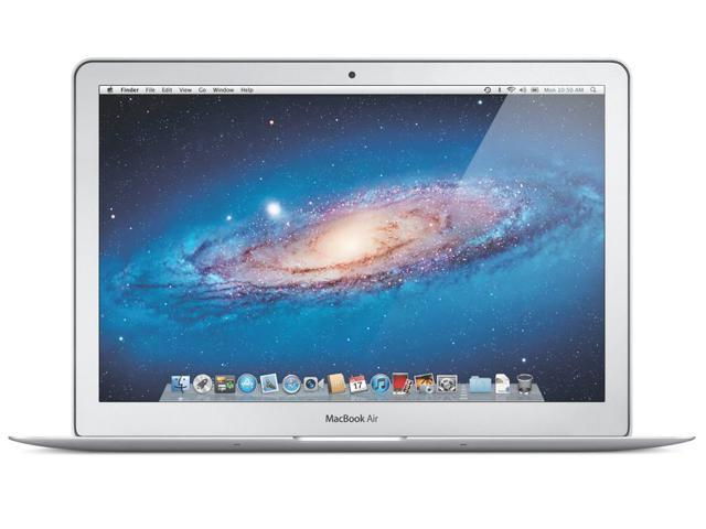 Apple Macbook Air A1369 - MC966LL/A - Core i7 1.8Ghz (2677M) - 4GB RAM - 256GB SSD - 13.3
