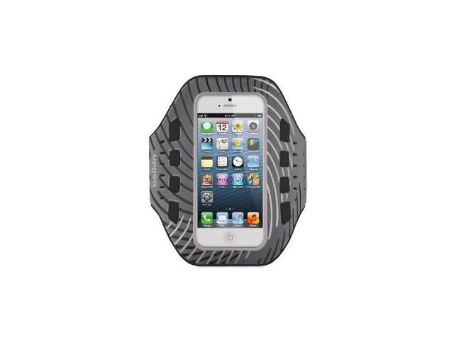 Belkin Pro-Fit Armband for iPhone 5(Black)