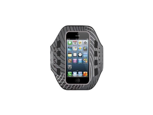 Belkin Pro-Fit Armband for iPhone 5/Black