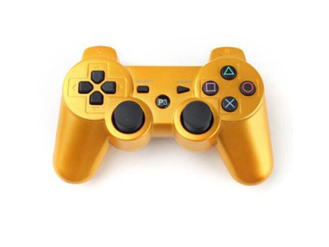 Wireless Bluetooth Game Console Controller For SONY PS3 Double Vibration