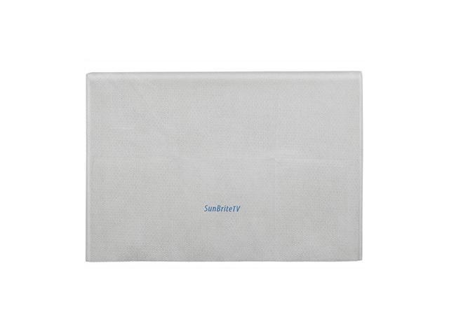 SunBrite TV Premium Outdoor Dust Cover for 65