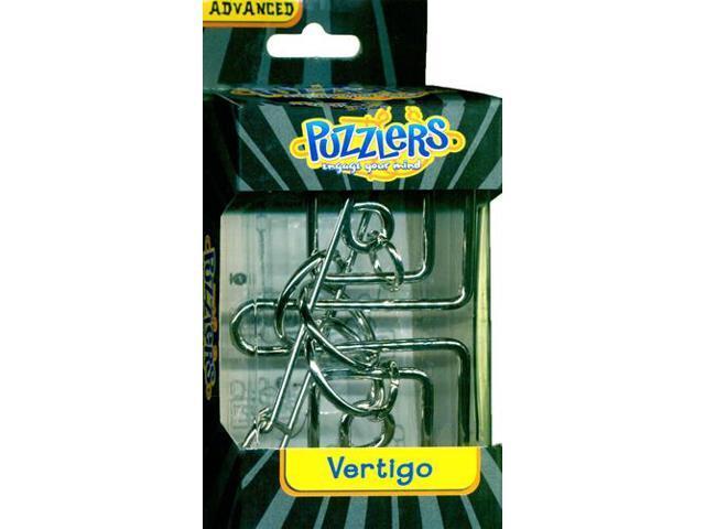 Puzzlers Vertigo Puzzle Game by Go! Games