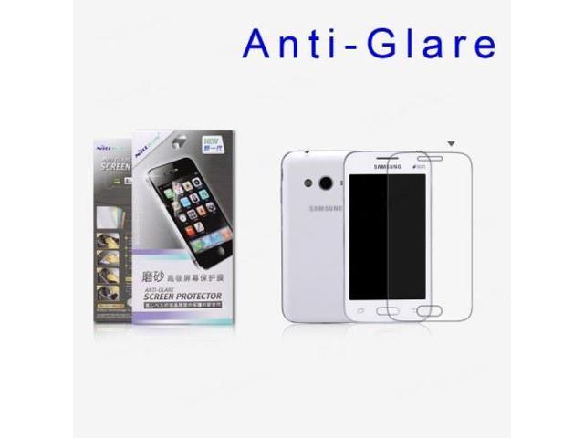 Nillkin Matte Anti-glare Anti-scratch Screen Protective Film for Samsung Galaxy Ace NXT G313H