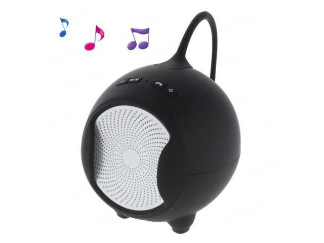 SDH300 Lovely Pig Handsfree Bluetooth Wireless Speaker, Support FM Radio / AUX/ TF Card