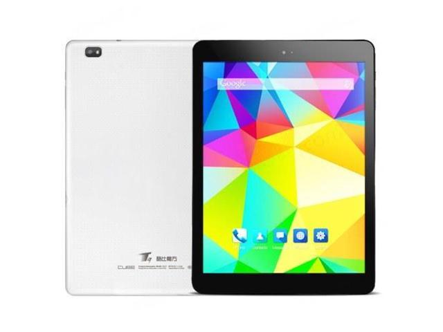 CUBE T9/T9GT 4G Phablet Tablet, 9.7