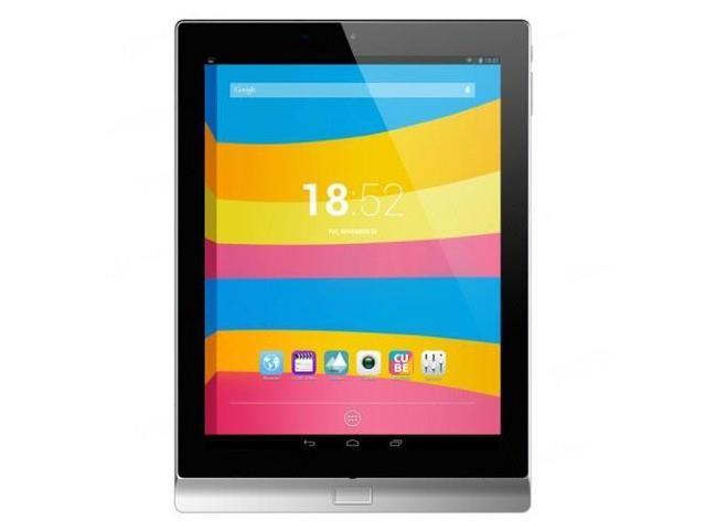 CUBE U58GT/TALK98 3G Phablet Tablet, 9.7