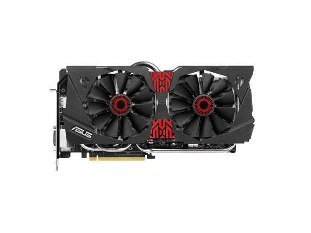 ASUS 90YV07D0-M0NA00 NVIDIA GeForce GTX 980 4GB graphics card