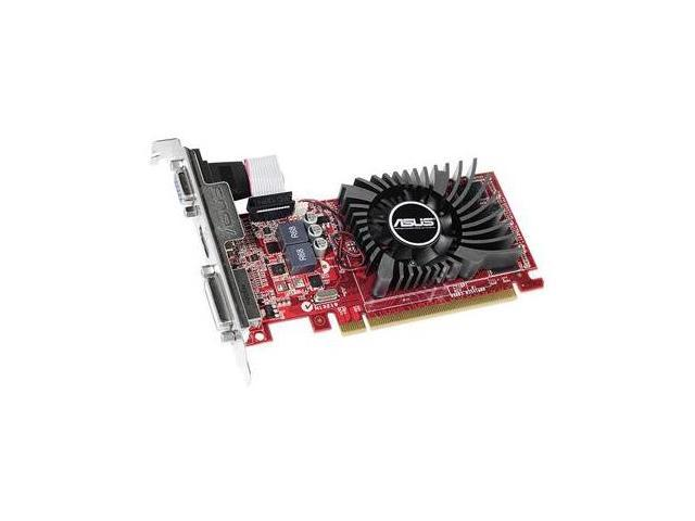 ASUS R7240-2GD3-L AMD Radeon R7 240 2GB graphics card