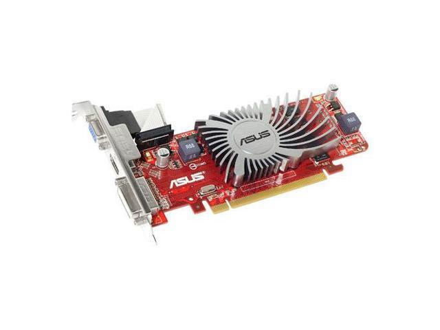 ASUS 90-C1CP2U-L0UANAYZ AMD Radeon HD5450 1GB graphics card