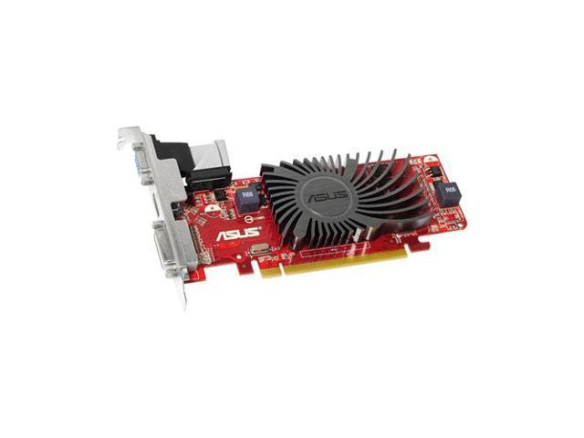 ASUS 90-C1CP26-L0UAN0YZ AMD Radeon HD 5450 1GB graphics card
