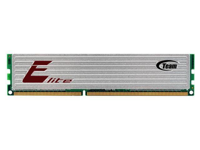Team Group Elite 4GB DDR3 1333MHz PC10600