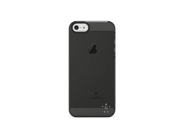 Belkin Shield Sheer Matte iPhone 5